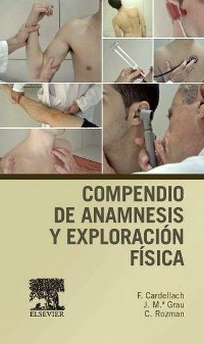 COMPENDIO DE ANAMNESIS Y EXPLORACION FISICA