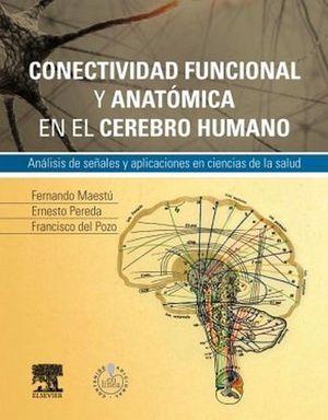 CONECTIVIDAD FUNCIONAL Y ANATOMICA EN EL CEREBRO HUMANO