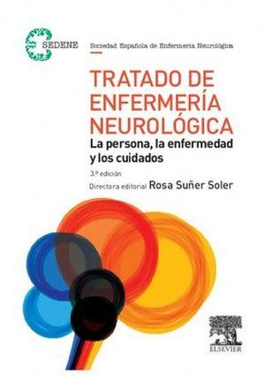 TRATADO DE ENFERMERIA NEUROLOGICA 3ED.