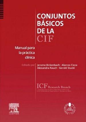 CONJUNTOS BASICOS DE LA CIF (MANUAL PARA LA PRACTICA CLINICA)