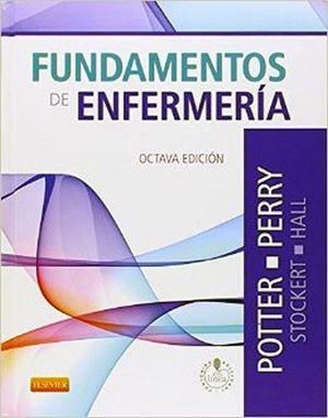 FUNDAMENTOS DE ENFERMERIA 8ED