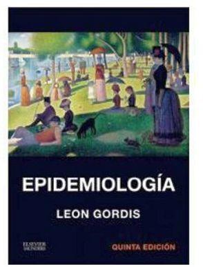 EPIDEMIOLOGIA 5ED