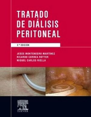 TRATADO DE DIALISIS PERITONEAL 2ED.