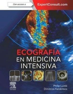 ECOGRAFIA EN MEDICINA INTENSIVA (EXPERT CONSULT)