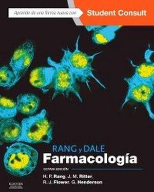 FARMACOLOGIA 8ED.