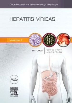 HEPATITIS VIRICAS VOL.7