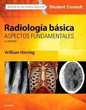 RADIOLOGIA BASICA -ASPECTOS FUNDAMENTALES- 3ED.
