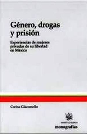 GENERO, DROGAS Y PRISION