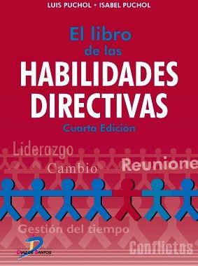 LIBRO DE LAS HABILIDADES DIRECTIVAS, EL 4ED.
