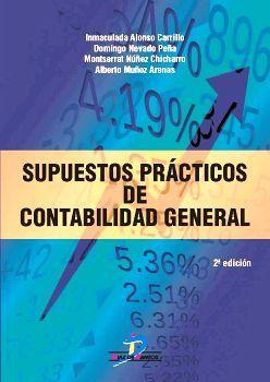 SUPUESTOS PRACTICOS DE CONTABILIDAD GENERAL 2ED.