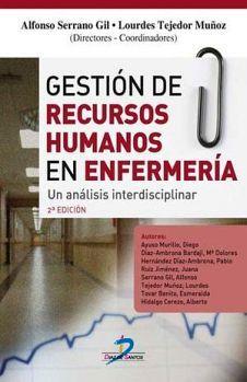 GESTION DE RECURSOS HUMANOS EN ENFERMERIA 2ED.