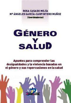 GENERO Y SALUD