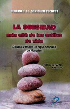 OBESIDAD MAS ALLA DE LOS ESTILOS DE VIDA, LA