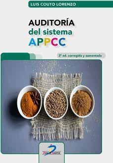 AUDITORIA DEL SISTEMA APPCC 2ED. (CORREGIDA Y AUMENTADA)