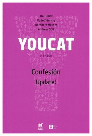 YOUCAT -CONFESION/UPDATE!-                            (ENCUENTRO)