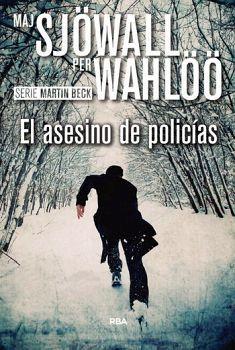 ASESINO DE POLICIAS, EL