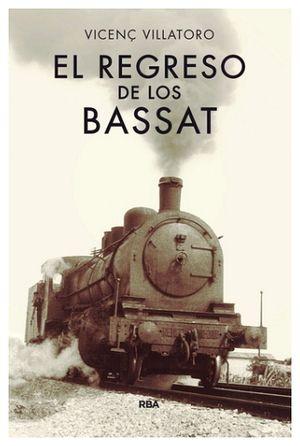 REGRESO DE LOS BASSAT, EL                 (EMPASTADO)