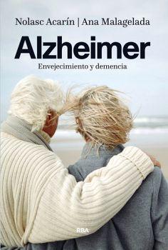 ALZHERMIER -ENVEJECIMIENTO Y DEMENCIA-