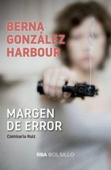 MARGEN DE ERROR -COMISARIA RUIZ-          (BOLSILLO)