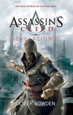 ASSASSIN'S CREED -REVELACIONES-                     (FICCION 149)
