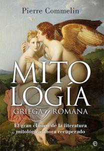 MITOLOGIA GRIEGA Y ROMANA                (EMP.)
