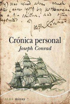 CRONICA PERSONAL                     (MINUS)