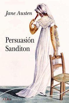 PERSUASION SANDITON                       (CLASICOS)
