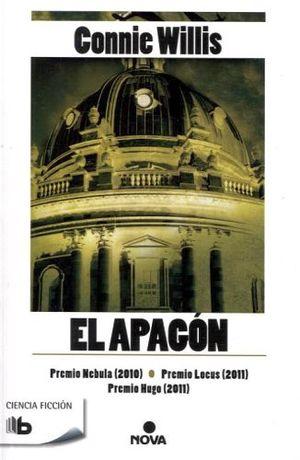 APAGON, EL                               (B DE BOLSILLO/NOV