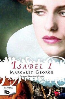 ISABEL I  (B DE BOLSILLO)