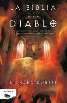 BIBLIA DEL DIABLO, LA                     (B DE BOLSILLO)