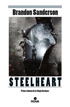 STEELHEART                                (B DE BOLSILLO/NOVA)
