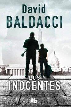 INOCENTES, LOS (B DE BOLSILLO/EMP.)