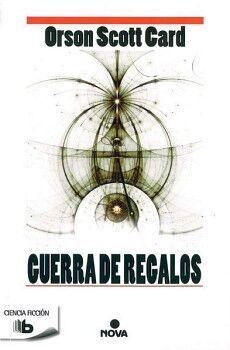 GUERRA DE REGALOS                         (B DE BOLSILLO/C.F.)