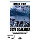 CESE DE ALERTA                            (B DE BOLSILLO/NOVA)