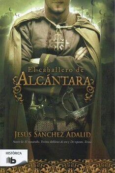 CABALLERO DE ALCANTARA, EL                (B DE BOLSILLO)