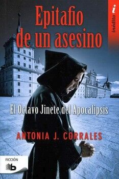 EPITAFIO DE UN ASESINO -EL OCTAVO JINETE DEL APOCALIPSIS- (BOL.)