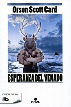 ESPERANZA DEL VENADO                     (B DE BOLSILLO)