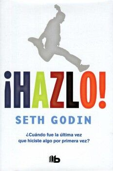HAZLO!                                    (B DE BOLSILLO/EMPASTAD