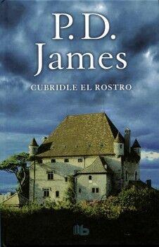 CUBRIDLE EL ROSTRO                        (B DE BOLSILLO/EMP.)