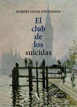 EL CLUB DE LOS SUICIDAS