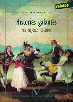 HISTORIAS GALANTES