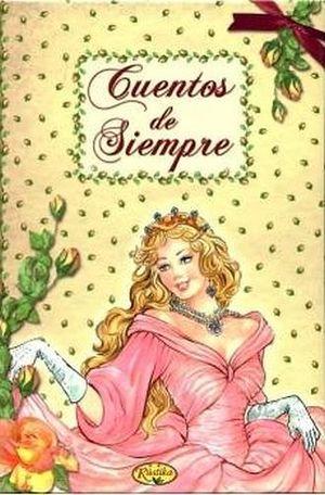 CUENTOS DE SIEMPRE                       (EMP.)