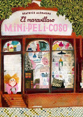 MARAVILLOSO MINI-PELI-COSO, EL            (EMPASTADO)