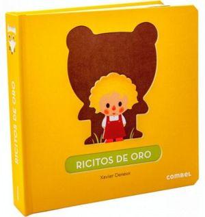 RICITOS DE ORO                           (RINCON DE CUENTOS)