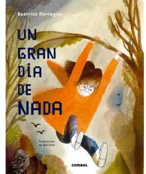 UN GRAN DIA DE NADA                      (EMP.)