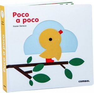 POCO A POCO                          (COL. RINCON DEL PUZLES)