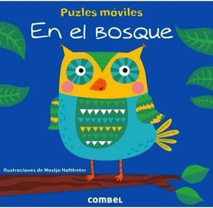 EN EL BOSQUE                         (PUZLES MOVILES)