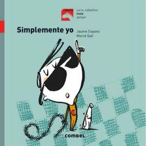 SIMPLEMENTE YO                        (COL. CABALLO TROTE)