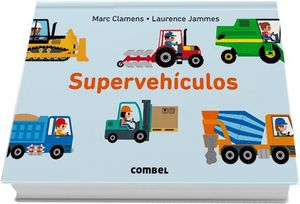 SUPERVEHICULOS                            (POP-UP)