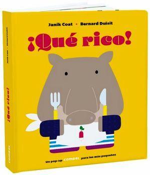 QUE RICO!                                 (POP-UP)